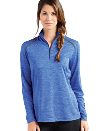 Lady Aspen Performance 1/4 Zip